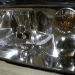 Volkswagen Headlight Repair After